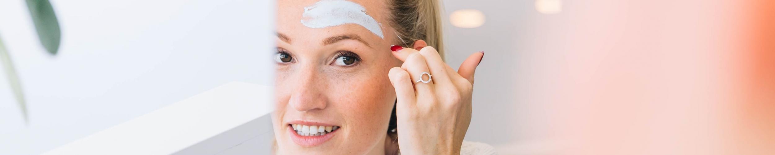 Treatments voor acne of pigmentatiestoornissen